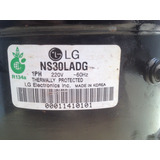 Motor Para Frigobar Lg Gr-151sf 1/4hp 220v Oferta