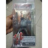 Figura Resident Evil 4 Motosierra Ganado Neca Nuevo Ps2 Ps4