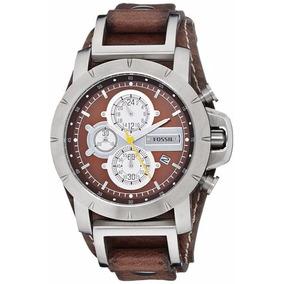 Relogio Fossil Jr 1157 Original - Joias e Relógios no Mercado Livre ... 7d776a3f6d