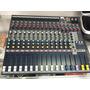 Mesa De Som Soundcraft Efx 12