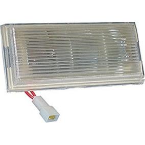 Lanterna Luz Teto Cortesia Corcel Belina 2 Del Rey 7055 1111