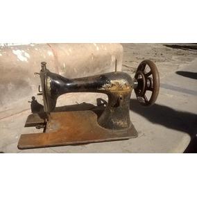 Antigua Maquina De Cocer