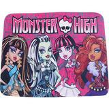 Tapete Da Monster High Infantil Antiderrapante Jolitex