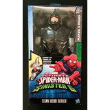 Spiderman Rhino