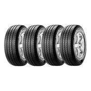 Kit 4 Neumaticos Pirelli Chrono 205/75 R16 110r  Cuotas