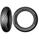 Llanta Michelin 140/70-17 Pilot Street Uso Sin Cámara 66s