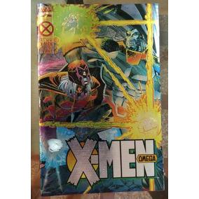 Revista X Men Omega Edicao Especial Importada