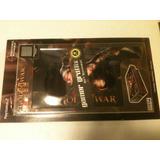 Playstation 2 God Of War 2 Skin