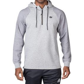 adidas Sport Luxe Twill Fleece