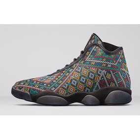 Tênis Nike Air Jordan Horizon Bhm Premium All Star - Sneaker