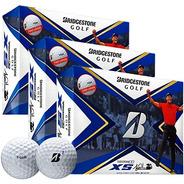 Pelotas Bridgestone Golf Tour B Xs Tiger Golflab