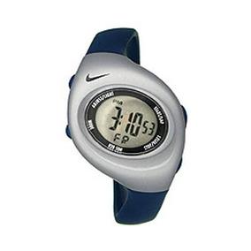 Nike Triax Junior Reloj Digital - Wr Negro