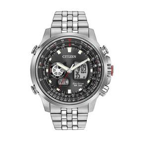 Reloj Citizen Promaster Aire Para Caballero-60657