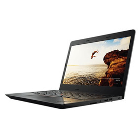 Notebook Lenovo E470 I7-7500u 8gb 1tb W10p 20h20007br