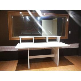 mueble para estudio de grabacion