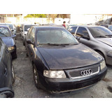 Teto Audi A3 1.8 Turbo 2000