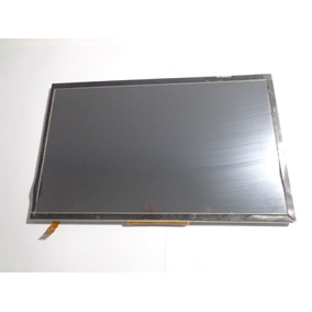 Tela 10 Led Hsd100ifw1 Netbook Asus Eee Pc T101mt Original