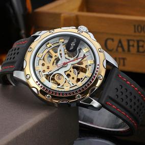 f368e10ce44 Relogio Gigante Caixa 60mm - Relógio Winner Masculino no Mercado ...
