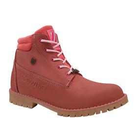 Bota K-swiss Urban Boot Women