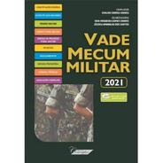 Vade Mecum Militar 2021