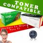 Toner Compatible Samsung Ml2165/2166/2168 Envio Gratis