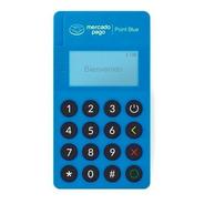 10 Maquina Point Mini - A Máquina De Cartão Do Mercado Pago