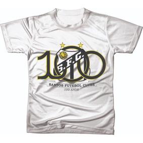 c66539d7e5 Camisas De Times Tamanhos Especiais Santos - Camisetas e Blusas no ...