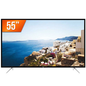 Smart Tv Led Semp Toshiba 55 Polegadas Full Hd Hd Pretobvolt