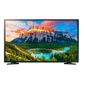 Smart Tv Led 32 Polegadas Samsung Un32j4290agxzd Hd