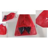 Saquinho Embalagem De Tnt Sapato Chinelo Sapatilha Biquini
