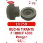Bucha Tirante F-1000/ F-4000/ Ranger Ano 93, 04 Peças