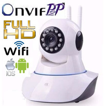 Câmeras Ip Wireles Wifi Hd 2.0 Mp Onvif 2.0 Plat Intelbras