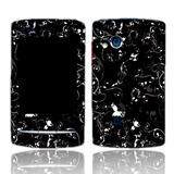 Capa Adesivo Skin359 Sony Ericsson Xperia X10 Mini Pro U20