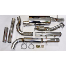 Turbo Tuberia Y Bajada 1.8t Vw Golf Gti Jetta Mk4 99-04