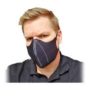 Mascara Confortável Masculina Lavável Tripla Proteção P M G