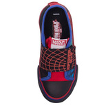 Tênis Infantil Homem Aranha Velcro - Sugar Shoes