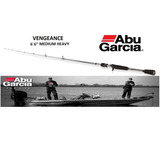 Caña De Pescar Abu Garcia Vengeance 7´ Medium Heavy 1 Pza