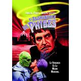 Pack Vincent Price 10 Películas En Dvd Terror Clasico