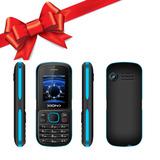 Telefono Celular Dual Sim Mp3 , Mp4 Con Camara Xion Regalo !