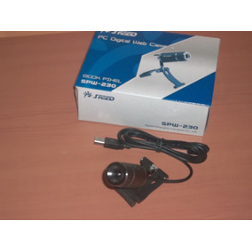 Camara Web Seep Pc Digital Spw-230 1300k
