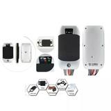 Gps Tracker 303 Rastreo Satelital Para Camión Movilidad Moto