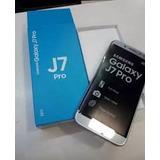 Samsung Galaxy J7 Pro 32 Gb Libres De Fabrica