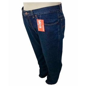 Calça Jeans Masculina Levis Corte Reto