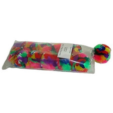 Cancor Innovations Crinkle Ball Cat Toy