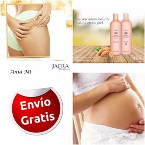 Jafra Aceite De Almendras Para El Cuerpo 500 Ml Envio Gratis