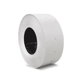 Etiqueta Marca Precios Blanco 12x21, 50 Rollos