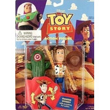 Muñeco Personaje Toy Story Fighter Woody Punching Rdf1