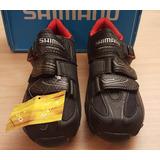 Zapatillas Calzado Ciclismo Shimano M087 Mtb Mountain Ruta