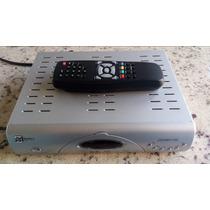 Receptor Digital Telesystem Banda C