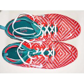 Championes Nike Free Run 5.0